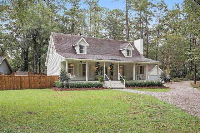 41 Riverbend Drive, Covington, LA 70433 (MLS #2227789) :: Inhab Real Estate