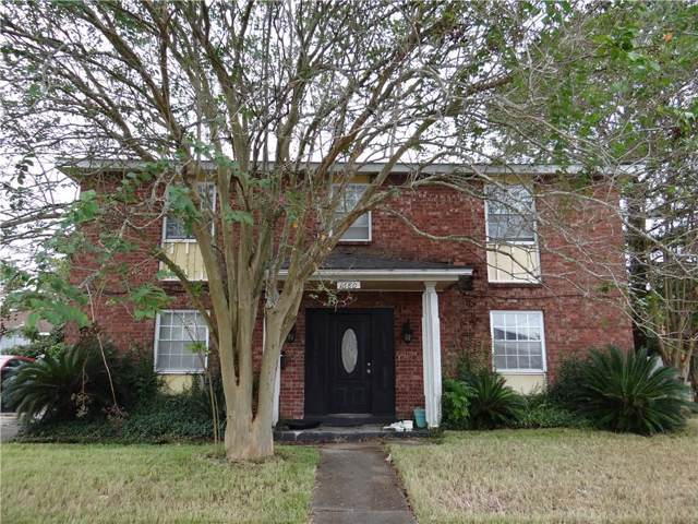 1680 Southlawn Boulevard, New Orleans, LA 70114 (MLS #2227796) :: Turner Real Estate Group