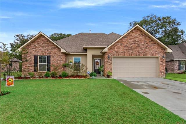 40033 Cottonwood Boulevard, Ponchatoula, LA 70454 (MLS #2227814) :: Inhab Real Estate