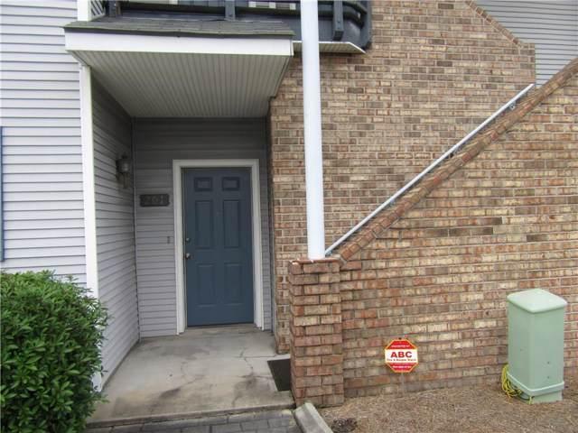 4425 Perkins Street #201, Metairie, LA 70001 (MLS #2227817) :: Robin Realty