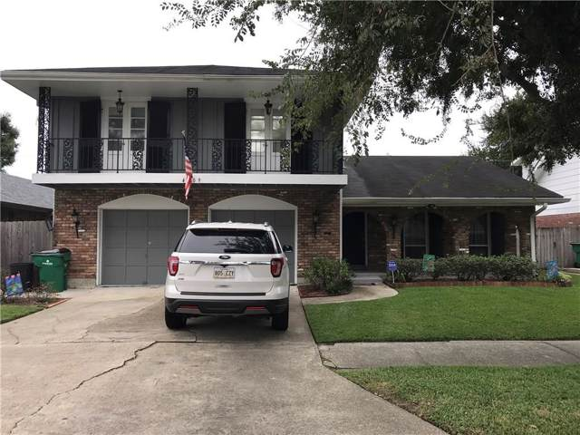 4609 Senac Drive, Metairie, LA 70003 (MLS #2227820) :: Top Agent Realty