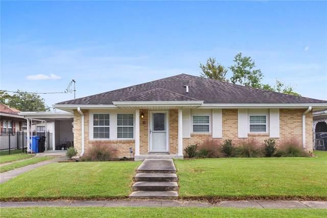 4827 Desire Drive, New Orleans, LA 70126 (MLS #2227829) :: Turner Real Estate Group