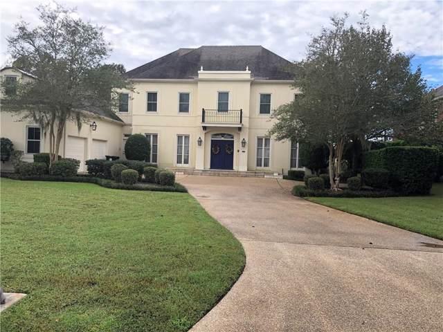 69 English Turn Drive, New Orleans, LA 70131 (MLS #2227833) :: Turner Real Estate Group