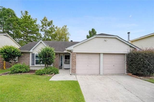 405 Westminster Drive, Slidell, LA 70460 (MLS #2227858) :: Top Agent Realty