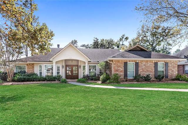 904 Winona Drive, Mandeville, LA 70471 (MLS #2227860) :: Turner Real Estate Group