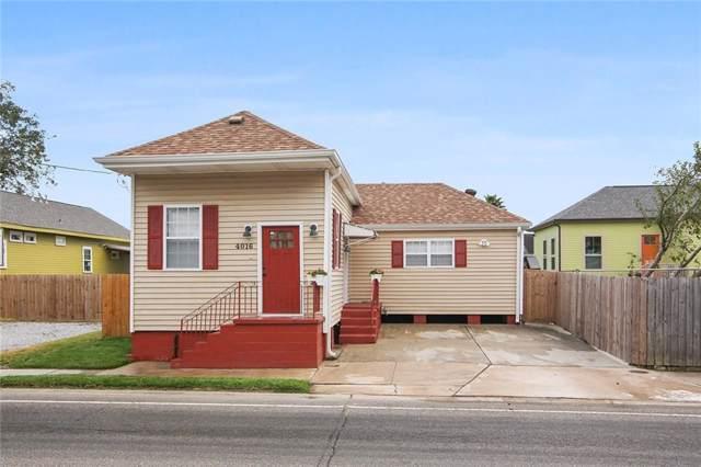 4016 N Robertson Street, New Orleans, LA 70117 (MLS #2227863) :: Crescent City Living LLC