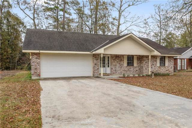 1741 Mill Gardens Drive, Ponchatoula, LA 70454 (MLS #2227888) :: Top Agent Realty