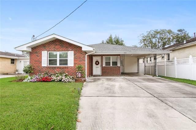 1513 Carnation Avenue, Metairie, LA 70001 (MLS #2227889) :: Robin Realty