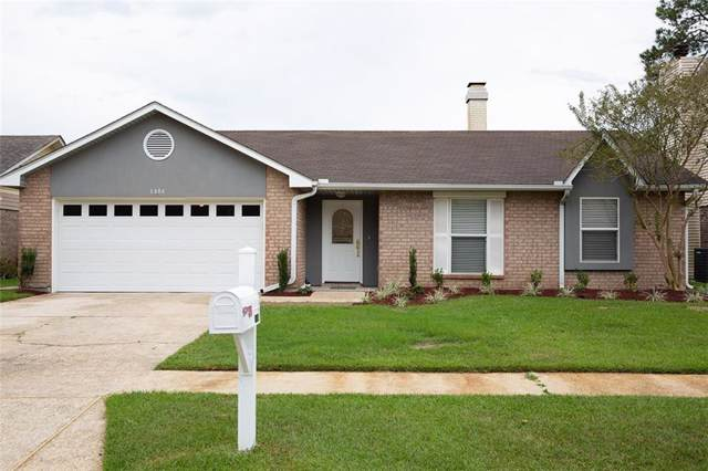 1804 Admiral Nelson Drive, Slidell, LA 70461 (MLS #2227890) :: Turner Real Estate Group