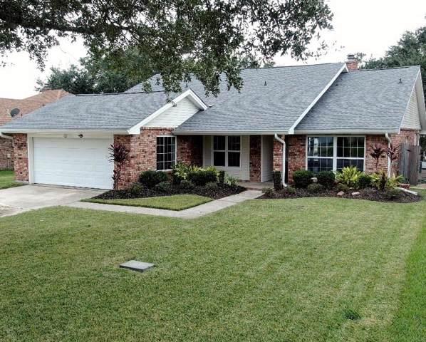 168 Moonraker Drive, Slidell, LA 70458 (MLS #2227899) :: Turner Real Estate Group