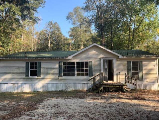 25485 Harvey Lavigne Road, Ponchatoula, LA 70454 (MLS #2227900) :: Robin Realty