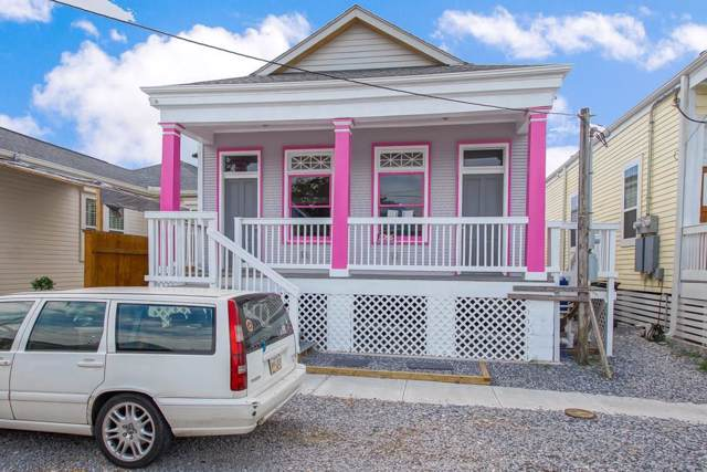 2754-56 St Ann Street, New Orleans, LA 70119 (MLS #2227907) :: Crescent City Living LLC