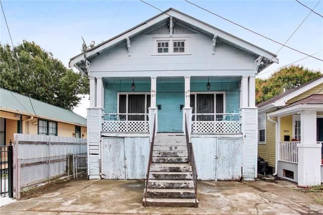 3025 Short Street, New Orleans, LA 70125 (MLS #2227910) :: ZMD Realty
