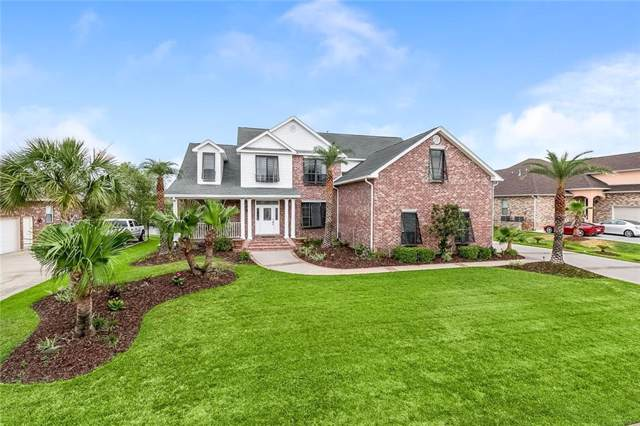 197 Islander Drive, Slidell, LA 70458 (MLS #2227916) :: Top Agent Realty