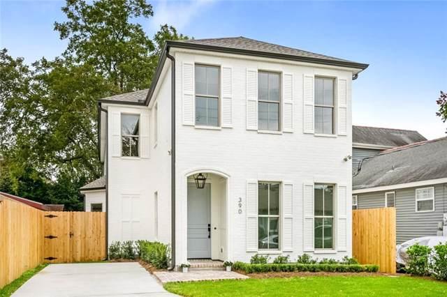 390 Aris Avenue, Metairie, LA 70005 (MLS #2227919) :: Robin Realty