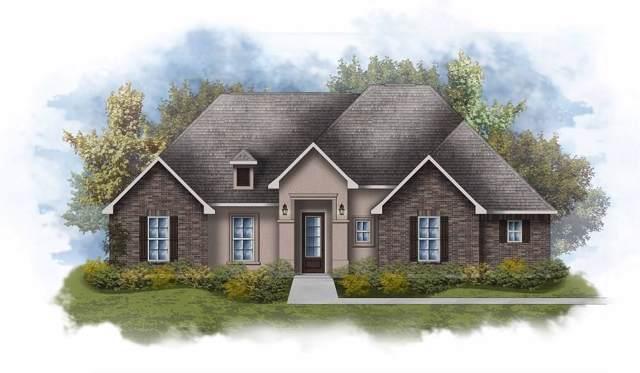 815 Lee Drive, Ponchatoula, LA 70454 (MLS #2227923) :: Turner Real Estate Group