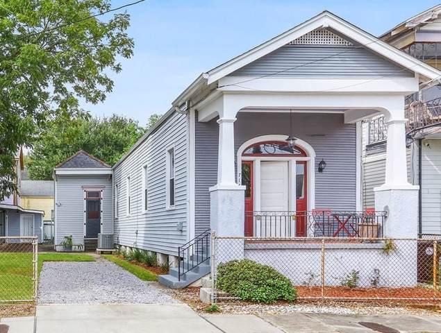 714 Cadiz Street, New Orleans, LA 70115 (MLS #2227924) :: Robin Realty