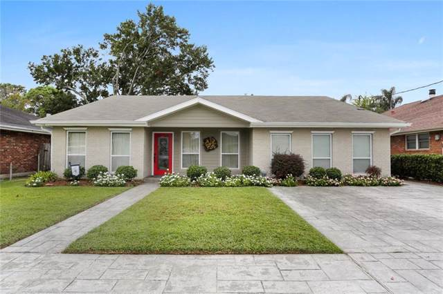 4412 Young Street, Metairie, LA 70006 (MLS #2227925) :: Robin Realty