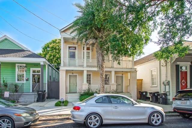430 Bouny Street, New Orleans, LA 70114 (MLS #2227928) :: Crescent City Living LLC