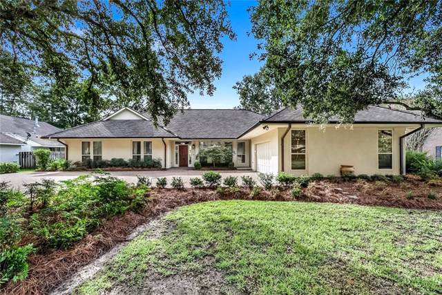 103 W Ruelle Drive, Mandeville, LA 70471 (MLS #2227938) :: Turner Real Estate Group