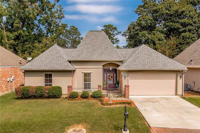 121 La Maison Belle, Denham Springs, LA 70726 (MLS #2227942) :: Watermark Realty LLC