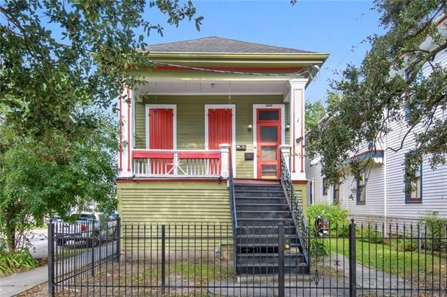 4303-4303A S Carrollton Avenue, New Orleans, LA 70119 (MLS #2227946) :: Robin Realty