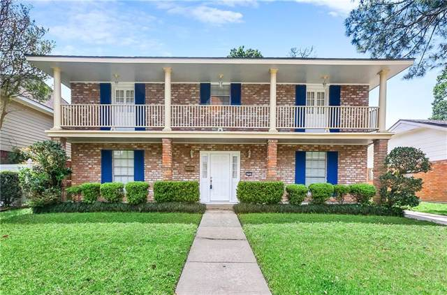 3757 Mimosa Court, New Orleans, LA 70131 (MLS #2227972) :: Amanda Miller Realty