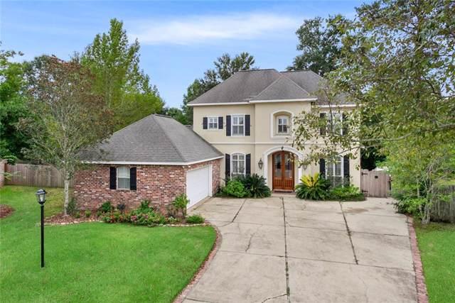 1455 Stillwater Drive, Mandeville, LA 70471 (MLS #2227977) :: Watermark Realty LLC