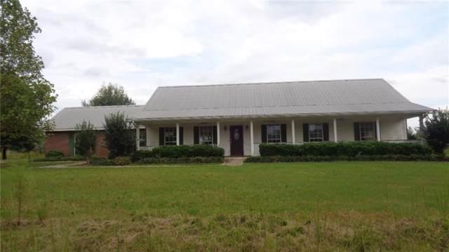 46286 Highway 438 Highway, Franklinton, LA 70438 (MLS #2227978) :: Turner Real Estate Group