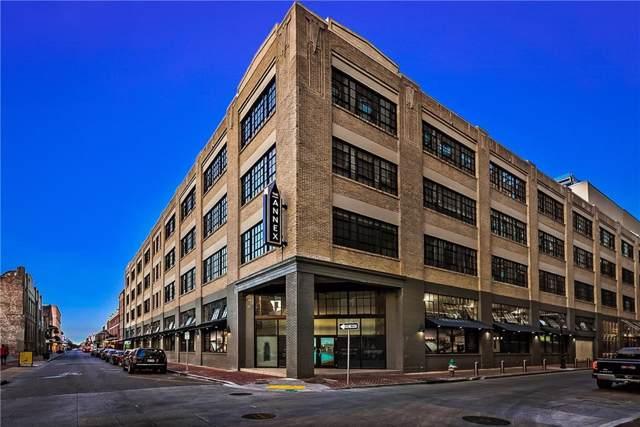 939 Iberville Street #301, New Orleans, LA 70112 (MLS #2227981) :: Crescent City Living LLC