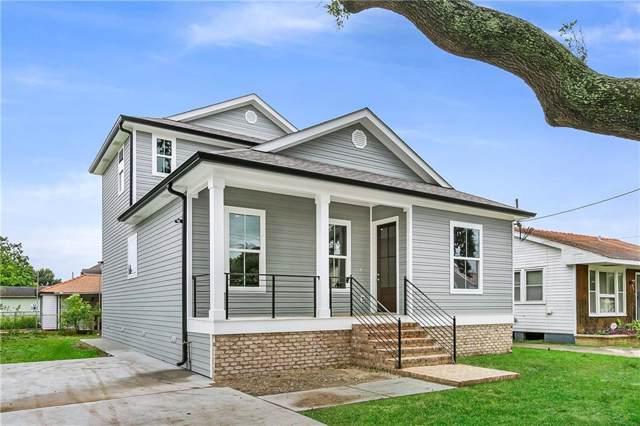 2427 Pressburg Street, New Orleans, LA 70122 (MLS #2227982) :: Robin Realty