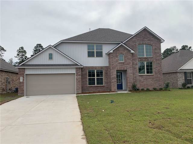75336 Crestview Hills Loop, Covington, LA 70435 (MLS #2227984) :: Robin Realty