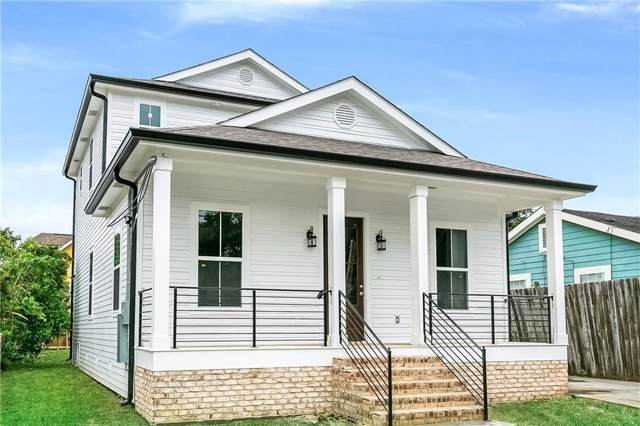 5740 St Anthony Avenue, New Orleans, LA 70122 (MLS #2227987) :: Robin Realty