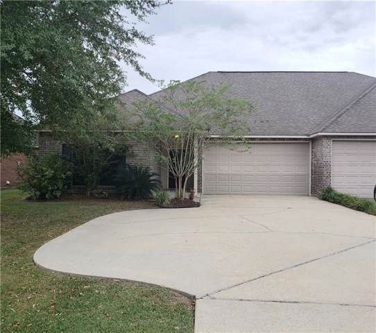 42061 Gardens Boulevard A, Hammond, LA 70403 (MLS #2228008) :: Turner Real Estate Group