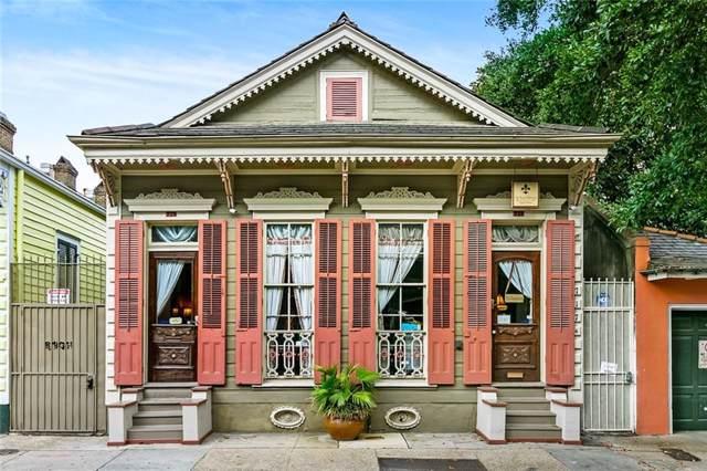 717 Barracks Street, New Orleans, LA 70116 (MLS #2228012) :: Inhab Real Estate