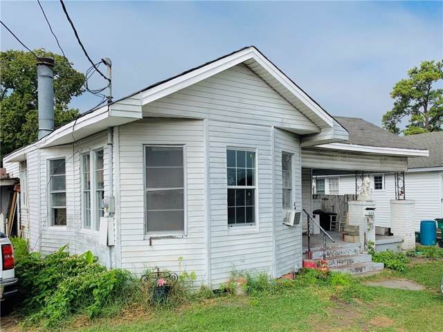 508 Clearview Parkway, Metairie, LA 70001 (MLS #2228033) :: Top Agent Realty