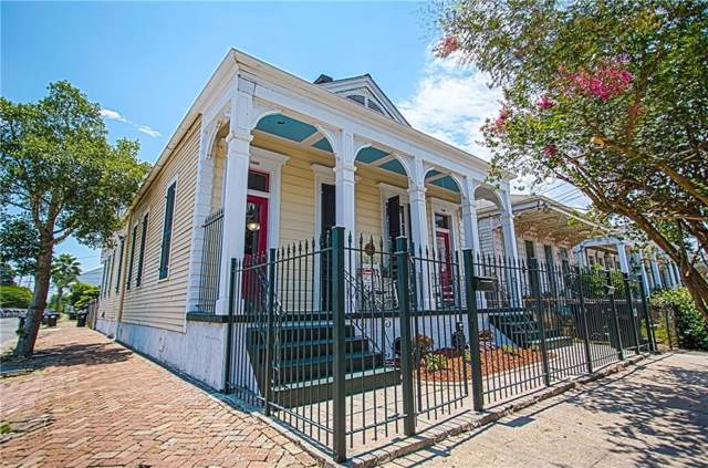 2402 Constance Street, New Orleans, LA 70130 (MLS #2228037) :: Crescent City Living LLC