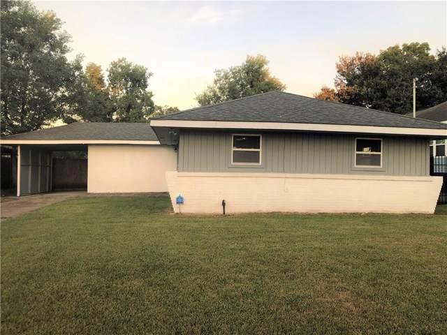 5119 Press Drive, New Orleans, LA 70126 (MLS #2228042) :: Turner Real Estate Group