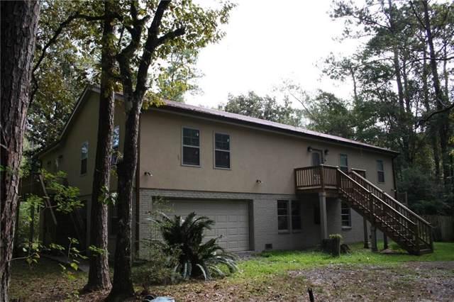 15457 Tchefuncte Drive, Covington, LA 70433 (MLS #2228055) :: Crescent City Living LLC