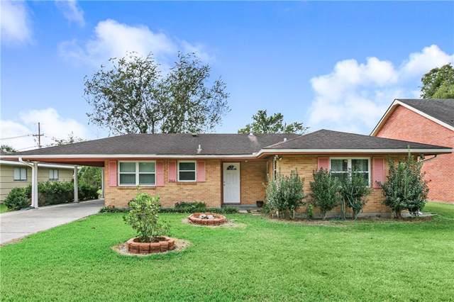 5915 Warwick Court, New Orleans, LA 70131 (MLS #2228057) :: Turner Real Estate Group