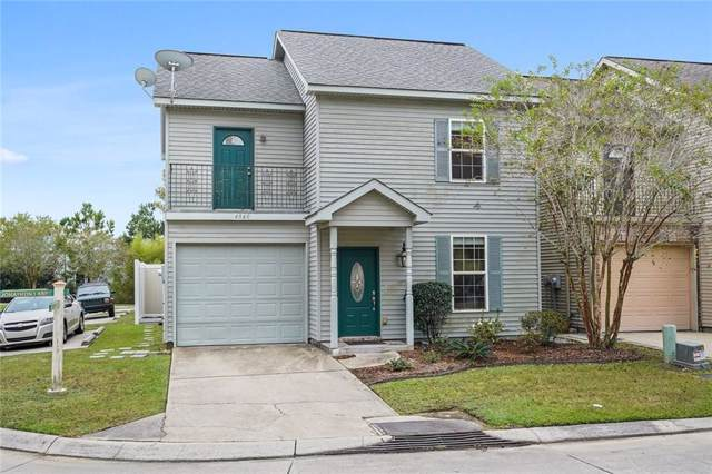 4060 Jonathon Lane #47, Covington, LA 70433 (MLS #2228061) :: Top Agent Realty