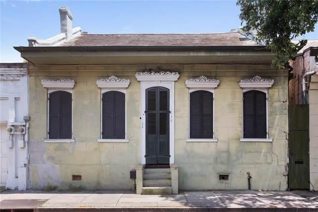 1238 Dauphine Street C, New Orleans, LA 70116 (MLS #2228073) :: Crescent City Living LLC