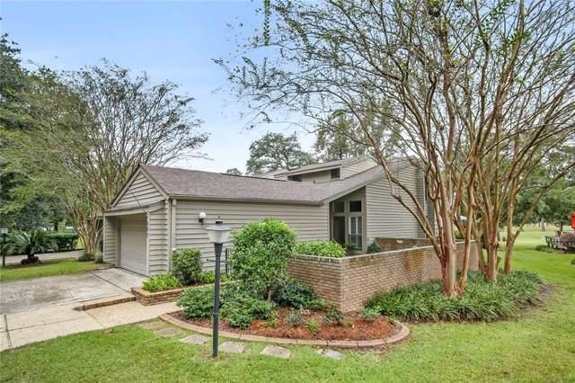 587 Beau Chene Drive #587, Mandeville, LA 70471 (MLS #2228079) :: Turner Real Estate Group