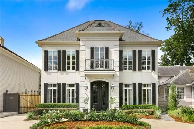 320 Arlington Drive, Metairie, LA 70001 (MLS #2228084) :: Turner Real Estate Group