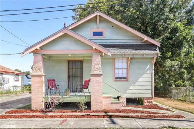 4043 Buick Street, New Orleans, LA 70126 (MLS #2228093) :: Watermark Realty LLC