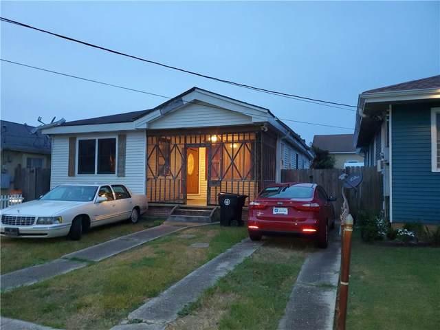 2451 Dreux Avenue, New Orleans, LA 70122 (MLS #2228118) :: Watermark Realty LLC