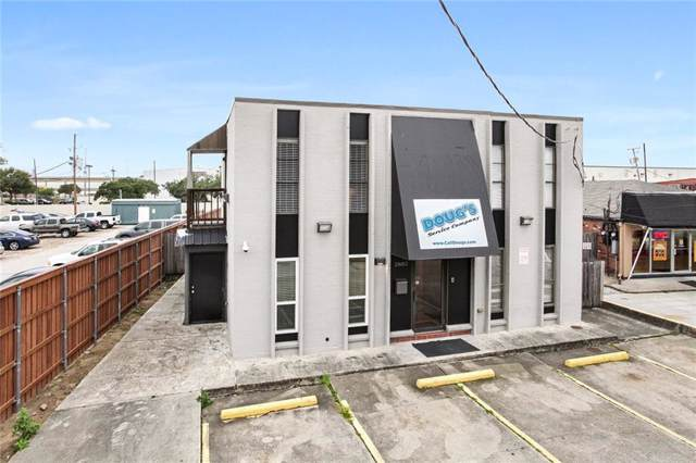 2882 Cleary Avenue, Metairie, LA 70001 (MLS #2228127) :: Top Agent Realty