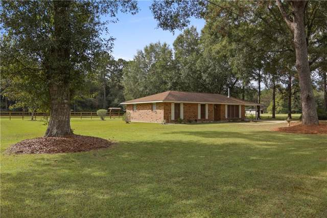 16086 Ferarra Lane, Tickfaw, LA 70466 (MLS #2228135) :: Watermark Realty LLC