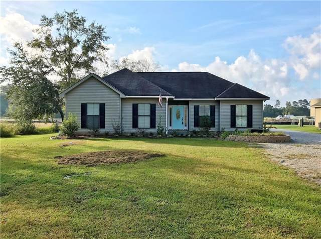 16500 Mp Planche Road, Covington, LA 70435 (MLS #2228150) :: The Sibley Group
