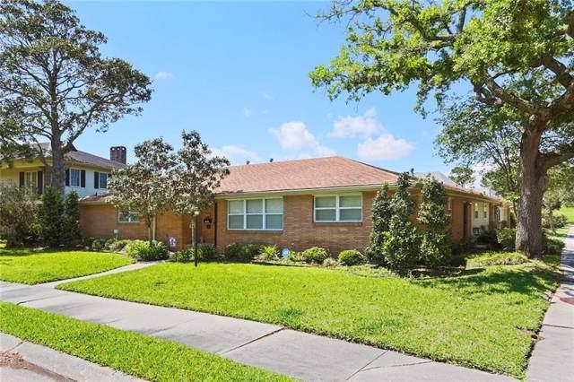 447 Amethyst Street, New Orleans, LA 70124 (MLS #2228151) :: Watermark Realty LLC
